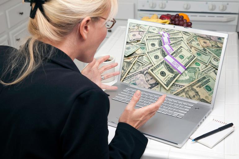 Создать прибыльный бизнес