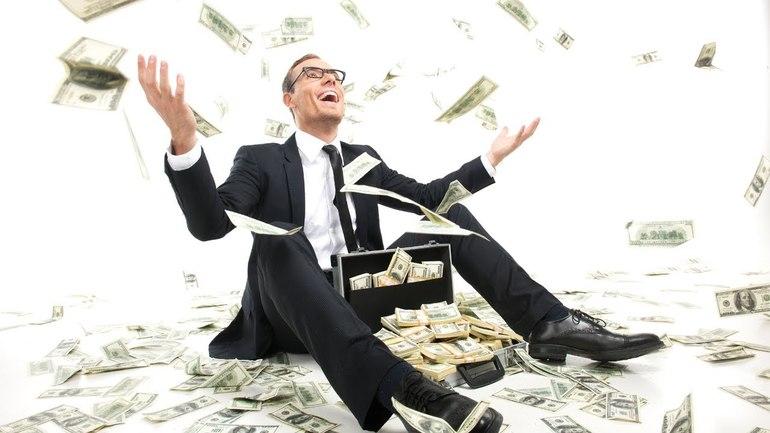 Несколько простых и сложных способов разбогатеть человеку без денег