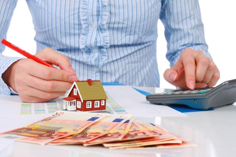 Получение ссуды на покупку квартиры
