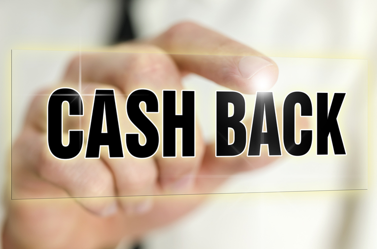 Cash back как работает кэшбэк