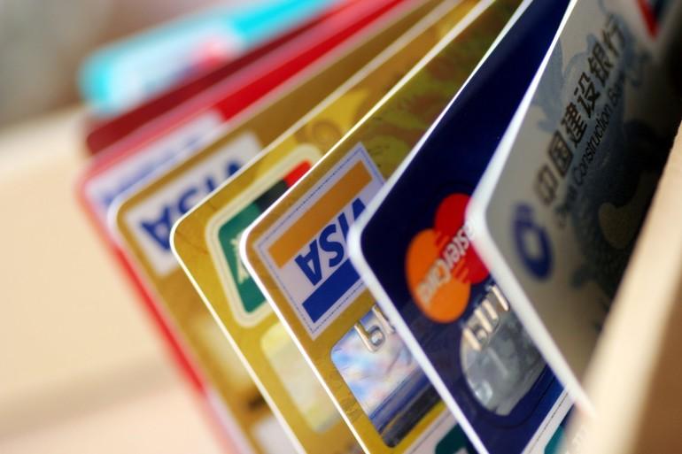 Банковские карты с функцией кэшбэк