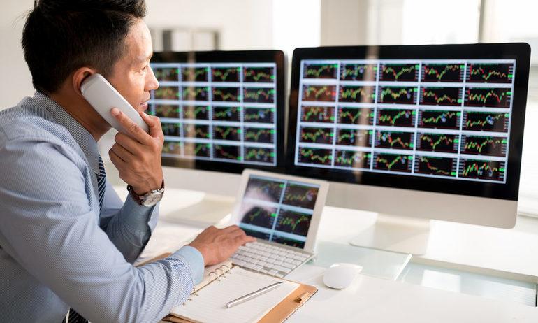 Выбор брокера для торговли бинарными опционами