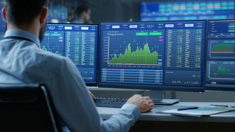 Время торговли бинарными опциями и актив