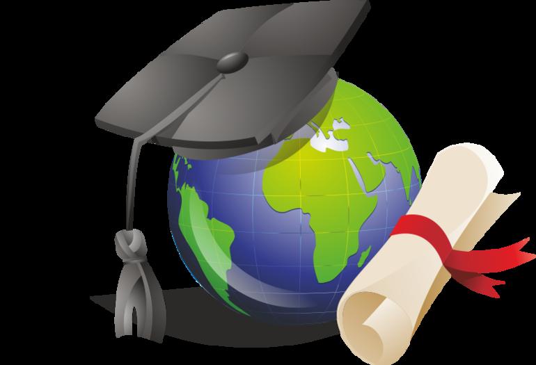 Образование претендента