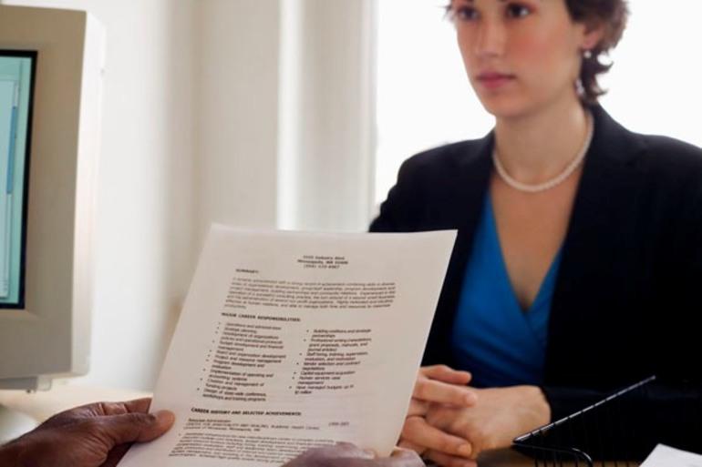 Руководители обращают внимание на резюме, состоящие из 2 страниц.