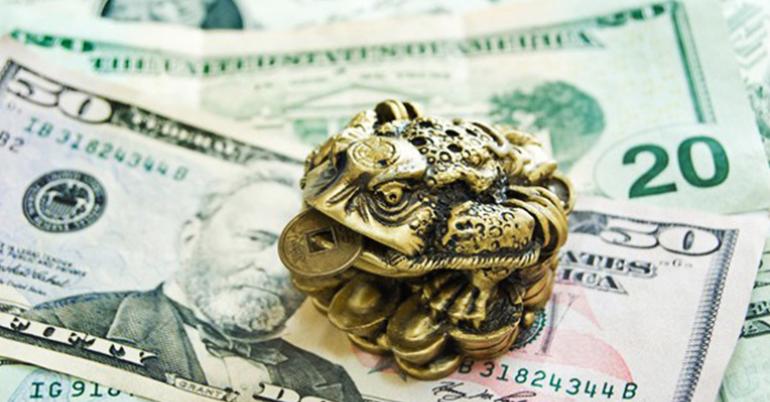 Способы привлечения денег и удачи