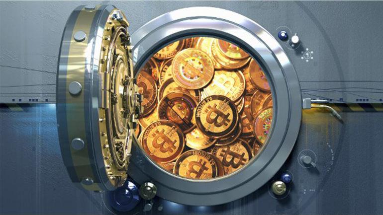 Безопасность bitcoin кошелька