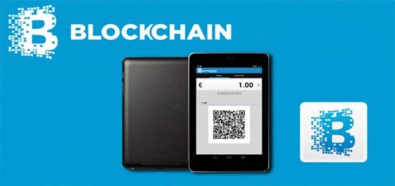 Портал blockchain. info