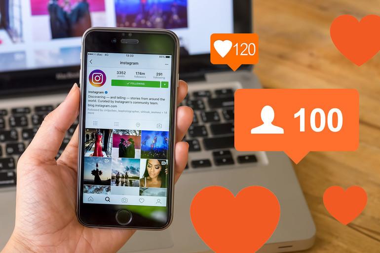 Как накрутить подписчиков в instagram