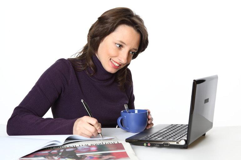 Изучение вакансий