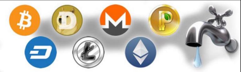 Что делать посетителям сайтах биткоин-кран