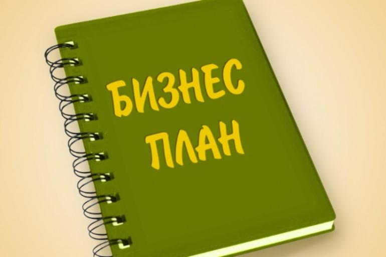 Бизнес-план предпринимателя