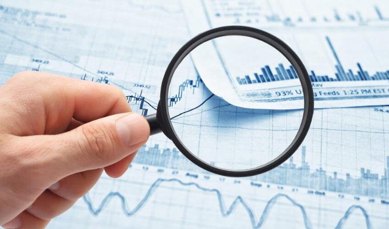 Глубокий анализ рынка