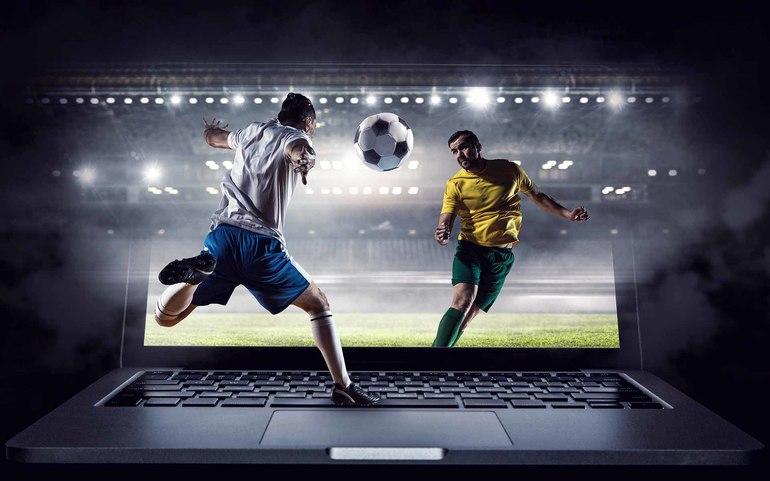 Интернет ставки на спорт